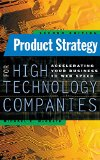 Book Cover Product Strategy for High Technology Companies