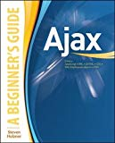 Book Cover AJAX: A Beginner's Guide (Beginner's Guide  (Osborne Mcgraw Hill))