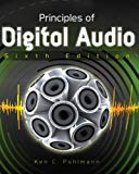 Book Cover Principles of Digital Audio, Sixth Edition (Digital Video/Audio)
