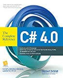 Book Cover C# 4.0 The Complete Reference