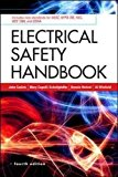 Book Cover Electrical Safety Handbook, 4th Edition