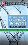 Book Cover Electrical Design of Overhead Power Transmission Lines