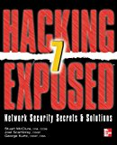 Book Cover Hacking Exposed 7: Network Security Secrets and Solutions