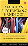 Book Cover American Electricians' Handbook, Sixteenth Edition