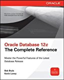 Book Cover Oracle Database 12c The Complete Reference (SET)