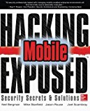 Book Cover Hacking Exposed Mobile: Security Secrets & Solutions