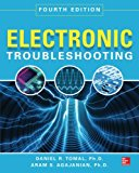 Book Cover Electronic Troubleshooting, Fourth Edition
