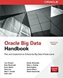 Book Cover Oracle Big Data Handbook (Oracle Press)