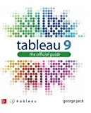 Book Cover Tableau 9: The Official Guide