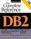 Book Cover DB2: The Complete Reference