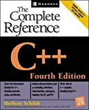 Book Cover C++: The Complete Reference, 4th Edition