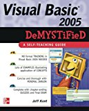 Book Cover Visual Basic 2005 Demystified