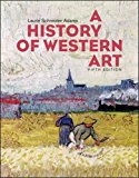 Book Cover A History of Western Art