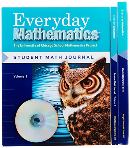 mathematics project with geometry template and student math journal
