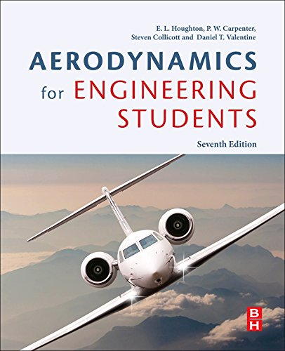 Aerodynamics for Engineering Students, Seventh Edition