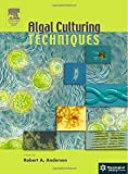Book Cover Algal Culturing Techniques