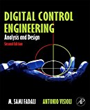 Book Cover Digital Control Engineering, Second Edition: Analysis and Design