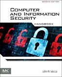 Book Cover Computer and Information Security Handbook, Second Edition