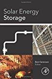 Book Cover Solar Energy Storage