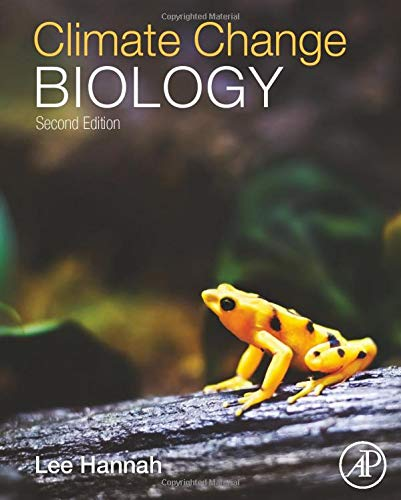 Climate Change Biology, Second Edition