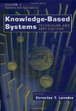 Book Cover Knowledge-Based Systems, Four-Volume Set: Techniques and Applications