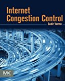 Book Cover Internet Congestion Control