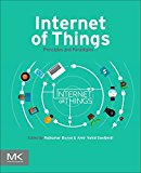 Book Cover Internet of Things: Principles and Paradigms