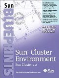 Book Cover Sun Cluster Environment Sun Cluster 2.2