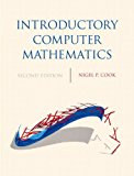 Book Cover Introductory Computer Mathematics (2nd Edition)