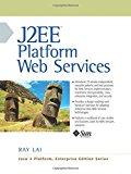 Book Cover J2EE Platform Web Services