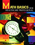 Book Cover Math Basics for the Healthcare Professional (2nd Edition)