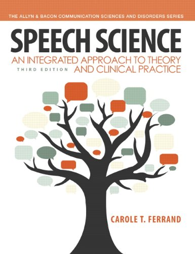 Assessment In Speech-Language Pathology: A Resource Manual ...