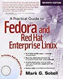 Book Cover A Practical Guide to Fedora and Red Hat Enterprise Linux (7th Edition)