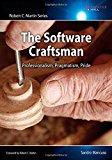 Book Cover The Software Craftsman: Professionalism, Pragmatism, Pride (Robert C. Martin Series)
