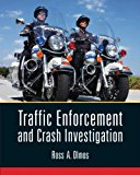 Book Cover Traffic Enforcement and Crash Investigation