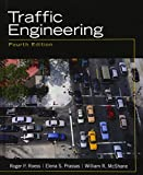 Book Cover Traffic Engineering (4th Edition)