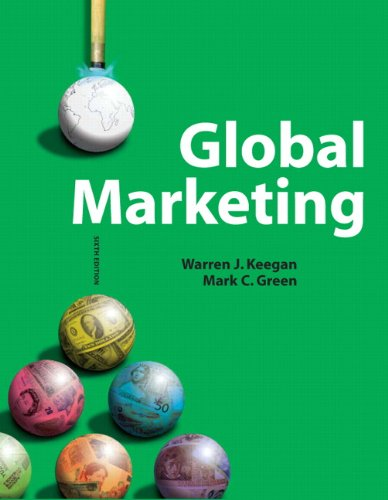 global marketing keegan 7th edition pdf free download
