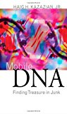 Book Cover Mobile DNA: Finding Treasure in Junk (FT Press Science)