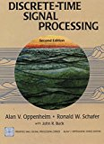 Book Cover Discrete-Time Signal Processing (2nd Edition) (Prentice-Hall Signal Processing Series)