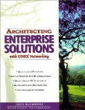 Book Cover Architecting Enterprise Solutions with UNIX Networking