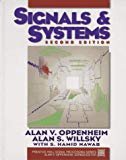Book Cover Signals and Systems (2nd Edition)