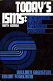 Book Cover Today's ISMS: Communism, Fascism, Capitalism, Socialism