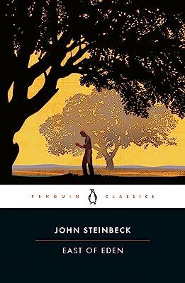 East of Eden (Penguin Twentieth Century Classics) by John Steinbeck
