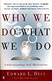 Book Cover Why We Do What We Do: Understanding Self-Motivation