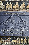 Book Cover Mesopotamia: The Invention of the City