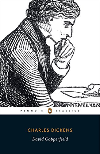 David Copperfield (Penguin Classics) by Charles Dickens