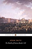 Book Cover The Wealth of Nations: Books 1-3 (Penguin Classics) (Bks.1-3)