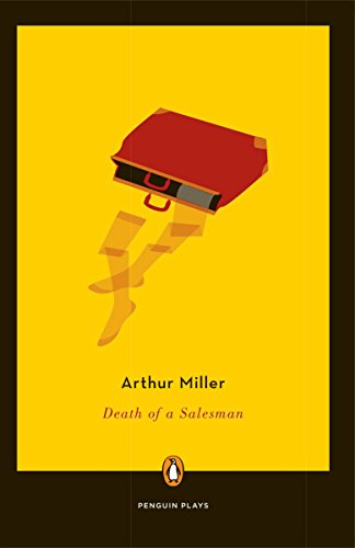 Book Cover Death of a Salesman (Penguin Plays)