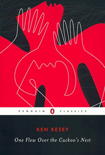 the use of symbolism in one flew over the cuckoos nest by ken kesey One flew over the cuckoo's nest by ken kesey published by penguin on 1976 (orig 1962) genres: fiction format: paperback pages: 320 source: library goodreads | amazon boisterous, ribald, and ultimately shattering, this is the unforgettable story of a mental ward and its inhabitants, especially the tyrannical big nurse and randle.