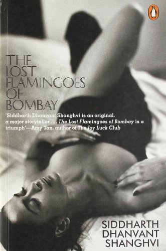 The Lost Flamingos of Bombay